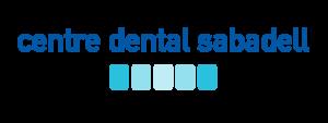Centre-Dental-Sabadell Logo