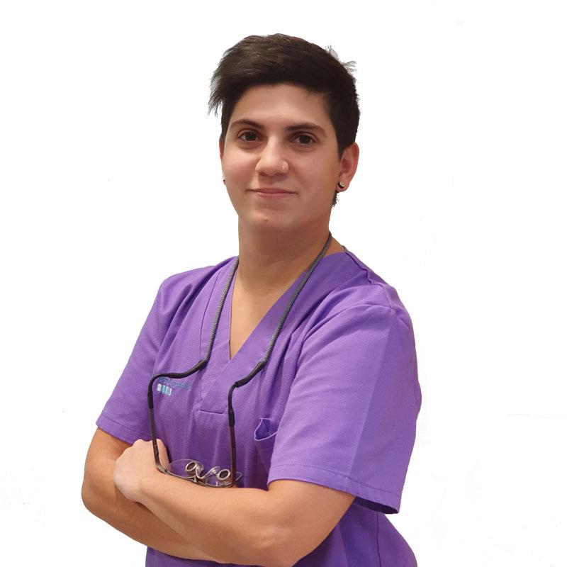 Ana Perez Dentista Sabadell
