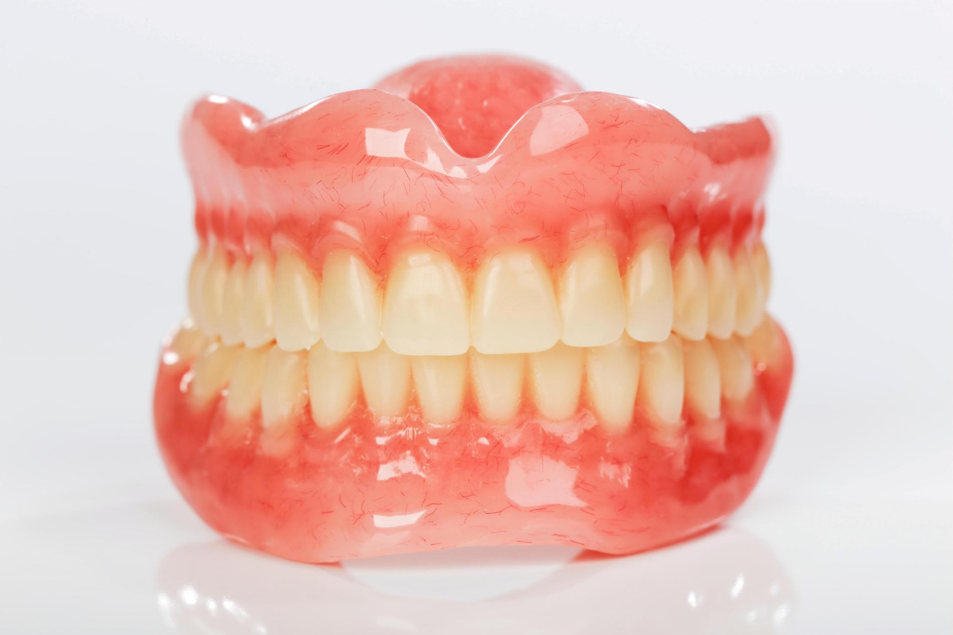 Protesis dentals a Sabadell